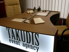 Takudis Event Agency